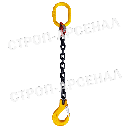 Строп цепной 1СЦ - 31,5т.