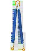 Строп текстильный двухветвевой 2СТ-10,0т.