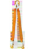 Строп текстильный двухветвевой 2СТ-15,0т.