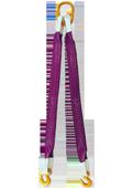 Строп текстильный двухветвевой 2СТ-2,0т.