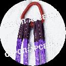 Строп текстильный четырёхветвевой 4СТ-3,2т.