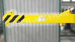 Траверса для труб ТЛк-5,0т/6,0м
