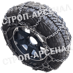 ЦП-245/70 R17,5/ «Лесенка» / SS-series plus