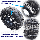 ЦП-23.5-25/  «Лесенка» / SS-series plus