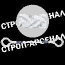 Рывковый полиамидный буксировочный трос - 71,9т