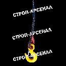 Строп канатный одноветвевой 1СК - 2,5т.