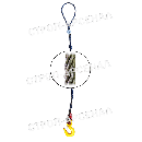 Строп канатный одноветвевой 1СК - 20,0т.