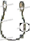 Строп канатный петлевой СКП1 (УСК1) - 0,8т.