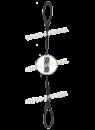 Строп канатный петлевой СКП1 (УСК1) - 0,63т.