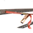 Cтяжной ремень ласточкин хвост