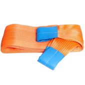 Строп текстильный петлевой СТП-10,0т.