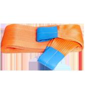 Строп текстильный петлевой СТП-20,0т.