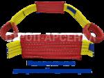 Строп для крепления крюковой подвески крана