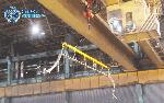Траверса для длинных изделий цилиндрической формы (кругляка) - Г/П 350кг