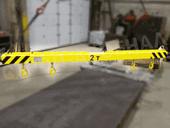 Траверса с переставными обоймами ТЛК-2,0т/3,0м