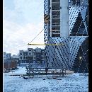 Траверса для фасадных подъёмников (люлек) - ТЛК-2,0т/6,0м