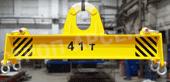 Траверса для контейнера 45 футов ТЛкц-41,0т/2,8м