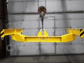 Траверса Н образная для трансформаторов - 10,0т