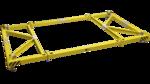 Рамная траверса ТРК-40т - разборная