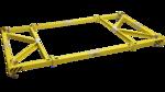 Рамная траверса ТРК-80,0т - разборная