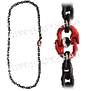 Строп цепной кольцевой УСЦ-3,2т.