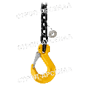 Строп - ветвь цепная ВЦ - 5,3т.